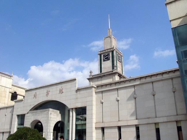 e线图情-(14)兰州大学图书馆(图)